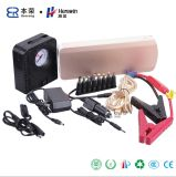 12V Car Jump Starter met Big Capacity en LED Lightning