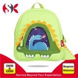 Новый симпатичный Backpack школы динозавров с материалом неопрена для детей ребенка малышей