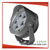 Lumière sous-marine élevée de mur de la puissance IP68 LED Inground Light/LED Light/LED