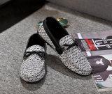 يهوّي أسلوب جديدة عرضيّ رجال أحذية ([دّ] 18)