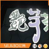Logo lumineux de Signage de DEL personnalisé