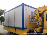Staxbond Quality Easy Prefabricated Houses for Sale