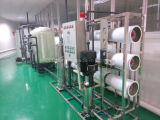 Wasser Filtration Water Treatment Equipment RO System 5t/H