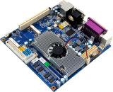 DC12V 소형 Itx 어미판 지원 Windows 7 XP 시스템 및 D525 처리기