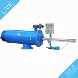 Bernoulli Filter для Pre-Filtration для сточных водов
