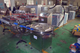 Automatisches Bottle Ointment Filling Cooling Machine mit Packaging Line