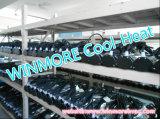 Calentador al aire libre eléctrico Wm006g del vector de la fibra del carbón de la aprobación del GS