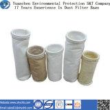 Fms de Zak van de Filter van de Collector van het Stof voor Industrie van de Metallurgie
