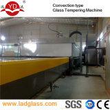 比較級の高度の柔らかく低いEカーテンガラス緩和された機械価格