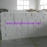 Briques d'isolation de poids léger de Morgan de qualité