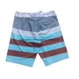La spiaggia degli uomini di stampa di modo mette i pantaloni in cortocircuito all'ingrosso degli uomini dell'indumento