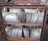 cercle de plaque de l'aluminium 3003 1100 1070 1060 1050 (pour le poteau de signalisation)