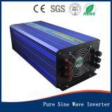 C.C. inteligente ao inversor 24V 230V 5000W da potência de C.A.