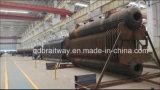 SZL-Serie baute Kohle abgefeuerten Warmwasserspeicher zusammen