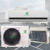 18000BTU/H Floor Standing Hybrid Solar Air Conditioner