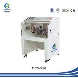CNC van de Leveranciers van China Ce het Goedgekeurde Ontdoen van van de Draad van het Koper/Scherpe Machine