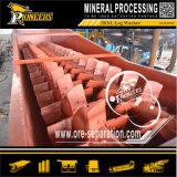 De minerale Machine van de Classificator van de Mijnbouw van de Installatie van de Wasmachine van het Logboek van de Was van de Verwerking van het Zand