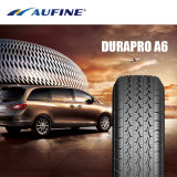 Hoher Qulaity preiswerter Tubless Auto-Reifen mit PUNKTECE GCC-Gummireifen