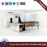 Стол офиса горячего надувательства 2015 0Nисполнительный деревянный (HX-5N271)