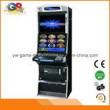 Máquina tragaperras de lujo estupenda de Multigame V Gaminator del casino de Coolfire Novomati