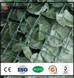 Prezzi artificiali della rete fissa del giardino delle barriere