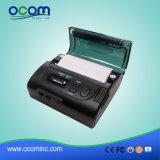 impressora térmica móvel portátil do recibo de 80mm Bluetooth mini (OCPP-M083)