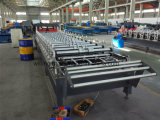 Métal galvanisé hydraulique de tôle de l'acier 2016 formant la machine
