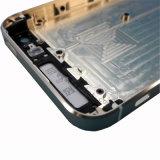 iPhone 5sのための卸し売り携帯電話のアクセサリの裏表紙はケースを支持する
