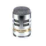 Microfono di condensatore del metallo del collegare