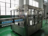 자동적인 탄산 음료 병 충전물 기계장치