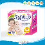 Heißer Verkauf! Baby-Produkt-gute Qualitätsbaby-Wegwerfwindeln