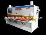 Macchina di scorrimento di vendita 2014 di Bohai della ghigliottina idraulica calda di marca
