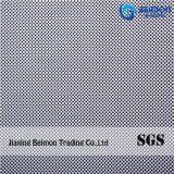 Do Spandex líquido do poliéster do poder tela de engranzamento elástica para Shapewear