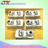 Soem halten Präzision CNC-maschinell bearbeitenteil-Aluminium-maschinell bearbeitenteile instand