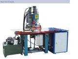 5kw油圧圧力倍端末の高周波溶接および浮彫りになる機械、セリウムは承認した