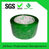 BOPP Acrylic Box Packing Tape OEM Logo personnalisé imprimé Clear Tape / OPP Tape