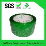 Il marchio su ordinazione dell'OEM della casella di BOPP del nastro acrilico dell'imballaggio ha stampato chiaramente il nastro del nastro/OPP