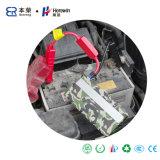 Dispositivo d'avviamento di salto accumulatore per di automobile dei ricambi auto per l'automobile del diesel 12V