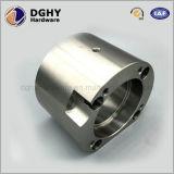 高精度小型CNCの金属の中央機械装置の旋盤の部品
