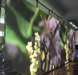 Heißes video bekanntmachendes LED Innenpanel des Verkaufs-P4 (512*512mm druckgießenaluminium)