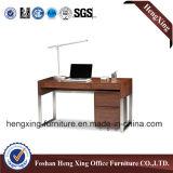 Het Kantoormeubilair van de Lijst van de Computer van het Bureau van de Benen van het Metaal van de Lijst van het bureau (Hx-6D030)