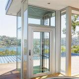 Ascenseur en verre à la maison bon marché de Deeoo petit