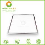 El nuevo panel ligero ultra fino de los productos LED con UL Dlc