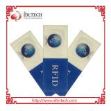 Cartão RFID UHF para embalagem Lot
