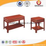 최신 인기 상품 나무로 되는 커피용 탁자 거실 테이블 (UL-ST201)