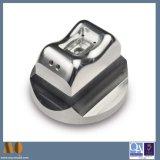 精密アルミニウムは分けるカスタム精密機械化の部品(MQ2163)を