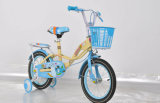 Die 2016 neuen Kind-Fahrrad-gute Qualitätsstahlrahmen-Fahrrad-Kinder/Fahrrad für Kinder mit Trainings-Rad