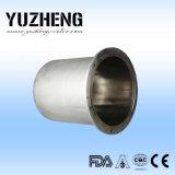 El tanque de almacenaje sanitario del acero inoxidable de Yuzheng