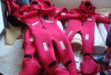 Ship Lifesavingのための海洋Solas Immersion Suit