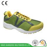 La santé de grace chausse les chaussures de course adultes